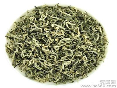 碧螺春是红茶还是绿茶
