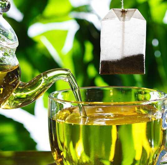 碧螺春属于绿茶