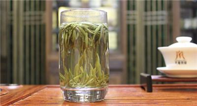 绿茶碧螺春的价格