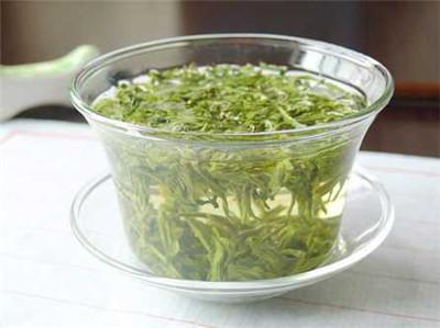 绿茶碧螺春价格及品质特点