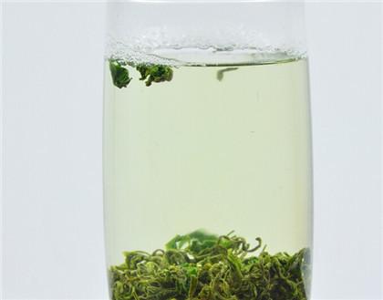 碧螺春明清绿茶价格实惠品质高