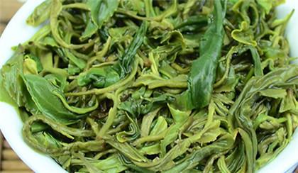 竹叶青茶产自哪里