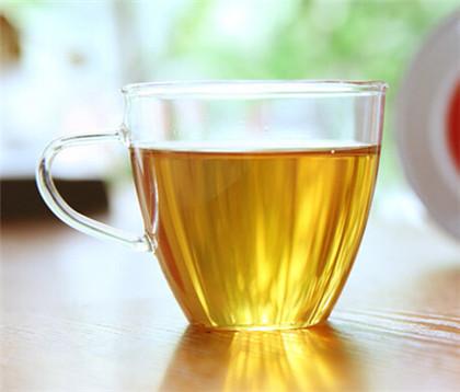 竹叶青茶好喝吗?