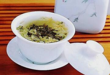 怀孕可以喝金银花茶吗