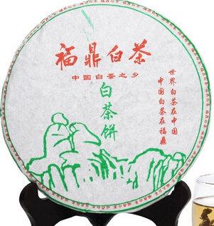 福鼎白茶品种有哪几类?