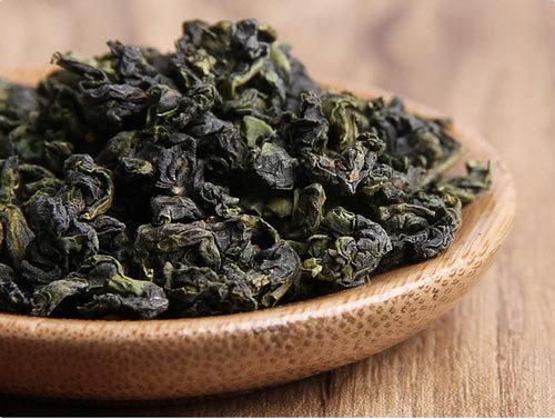 安溪乌龙茶文化之铁观音