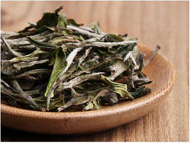 白牡丹茶的功效与作用