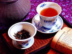沱茶与普洱茶
