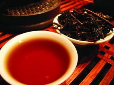 喝普洱沱茶能减肥