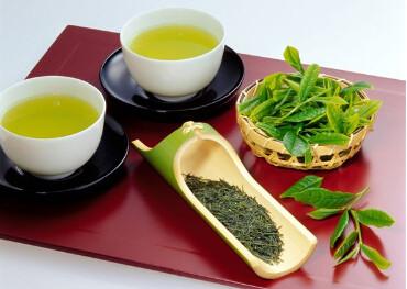 经常饮用绿茶的7大好处