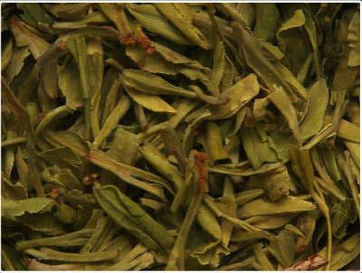 简述桂花茶的种类