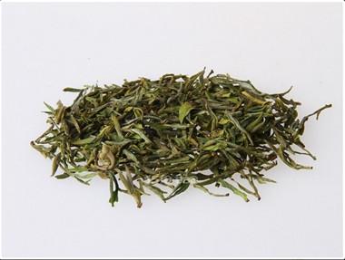 黄茶的制作原理