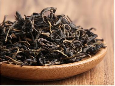黄茶的类型