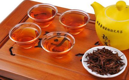 川红红茶给体质虚弱者带来健康
