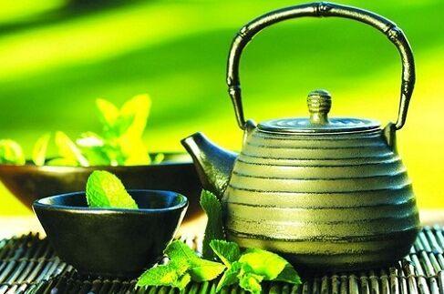 绿茶的功效与作用有什么?