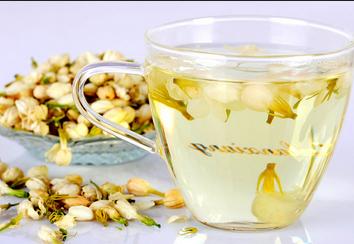 花茶的禁忌与副作用?