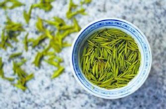 绿茶溶解脂肪是减肥好办法