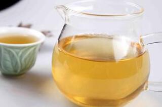 普洱茶是一种什么茶?