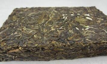 普洱茶茶砖
