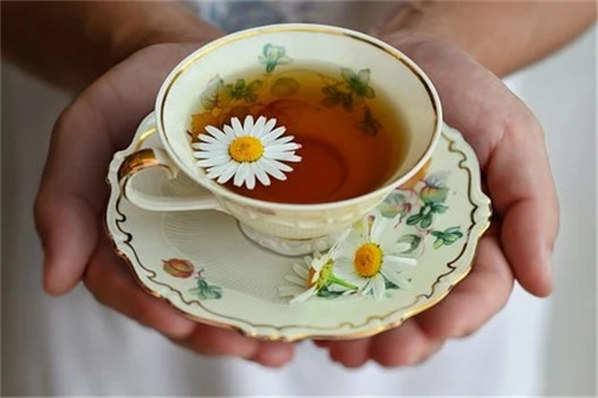 玉兰花花茶的功效
