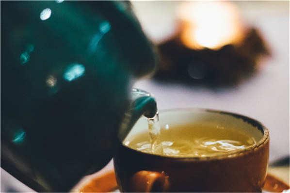 毛尖茶的功效和禁忌