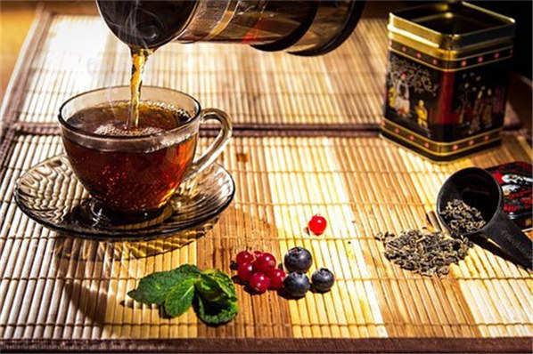 普洱熟茶口感和滋味