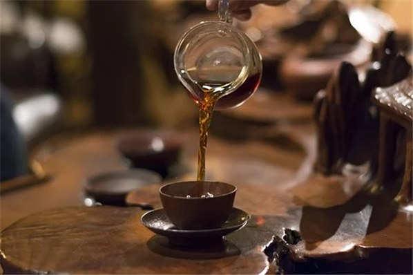 普洱生茶怎么喝才不傷胃