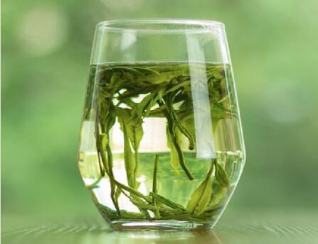 绿茶茶叶的冲泡方法大全
