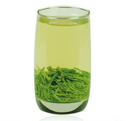2015竹叶青茶