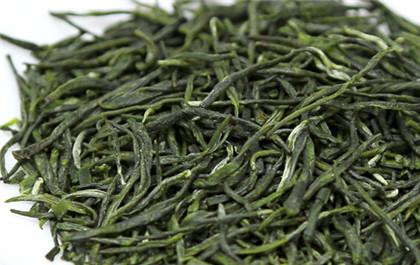 2015竹叶青新茶