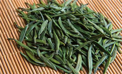 竹叶青茶业价格
