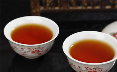 江西修水宁红工夫红茶-爱红茶
