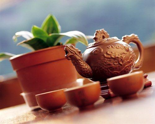 中国宁红茶