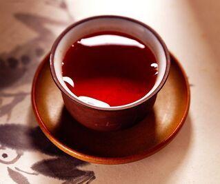 正山小种红茶鉴别方法