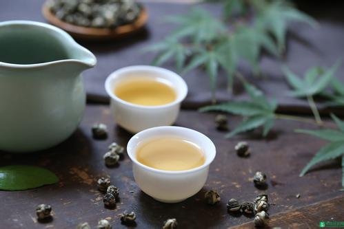 乌龙茶和铁观音的区别