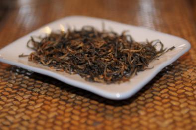 福建政和工夫红茶-爱红茶
