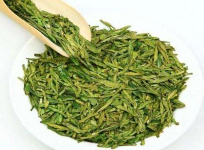 老竹大方是绿茶吗