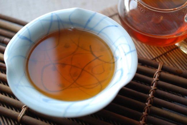为大家揭秘黑茶的惊人功效你惊呆了吗