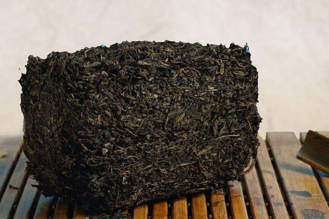 为什么说选择黑茶就是享受健康