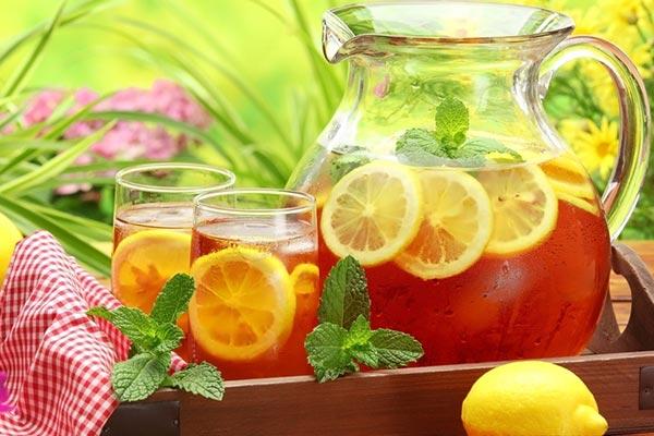 红茶配什么水果?